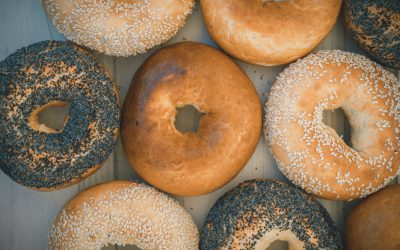 WHAT IS A BAGEL?